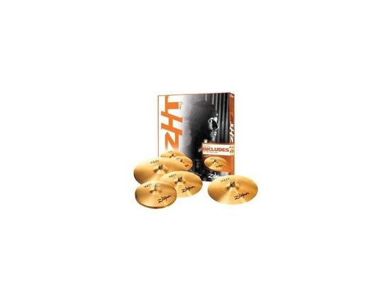 Zildjian ZHT Pro 4 Cymbal Box Set