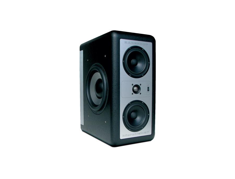 Barefoot sound micromain 27 studio monitor xl