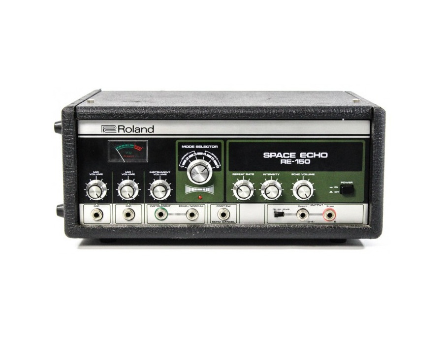 Roland Space Echo RE-150