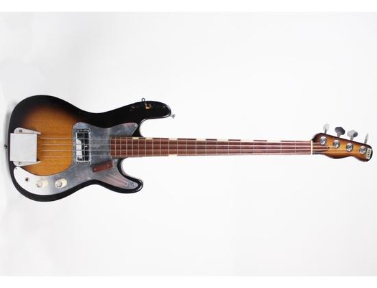 Kent 670 Bass