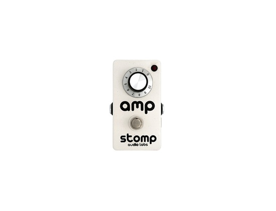 Stomp Audio Labs Amp Germanium Treble Booster