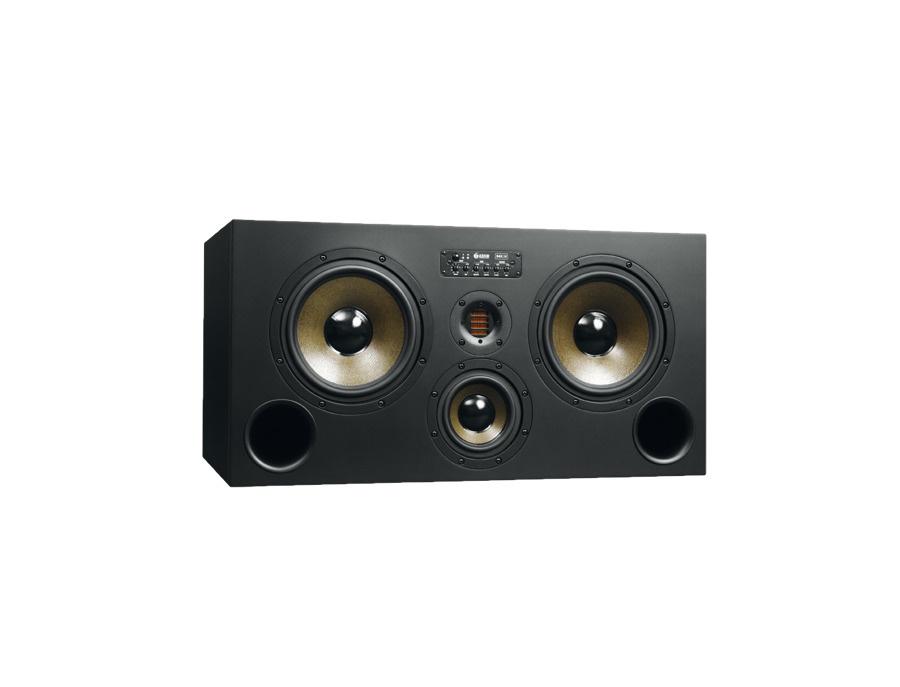 ADAM Audio S4X-H Powered Studio Monitor