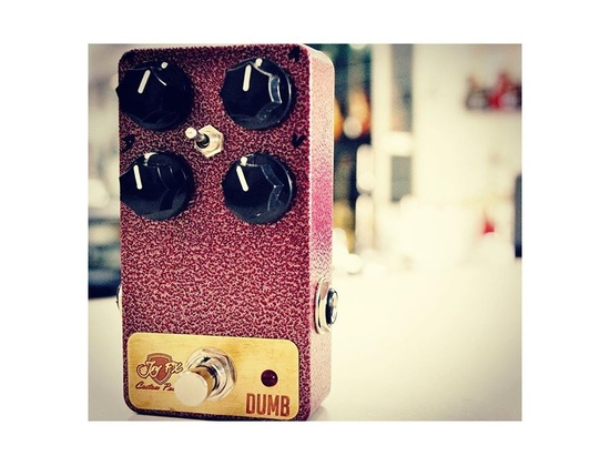 JoyFX Dumb Overdrive
