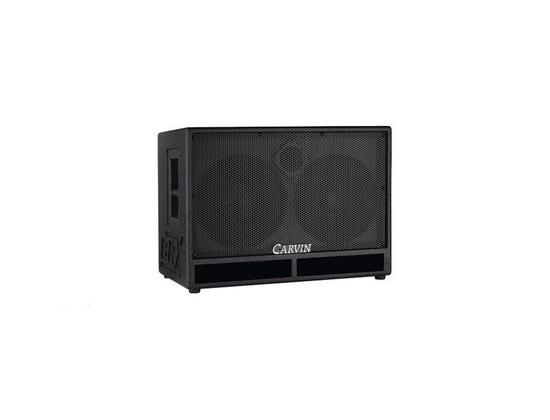 Carvin BRX10.2 Bass Speaker Cabinet