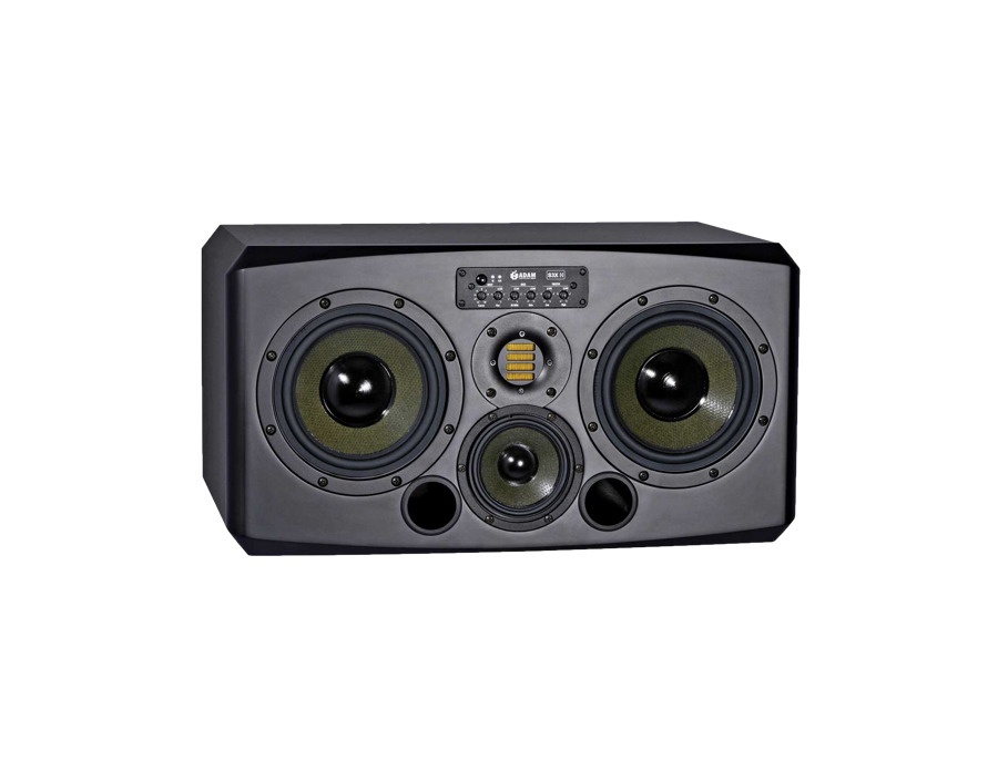adam audio s3x h nearfield studio monitor reviews prices equipboard. Black Bedroom Furniture Sets. Home Design Ideas