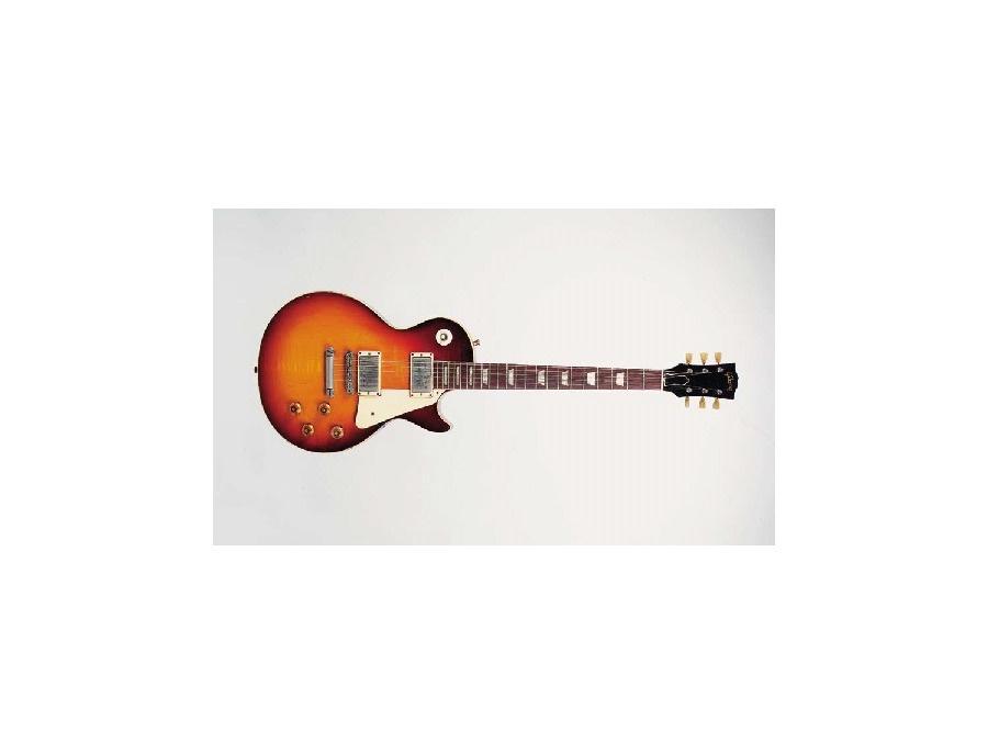 1958 Gibson Les Paul Standard (No. 8 2453)