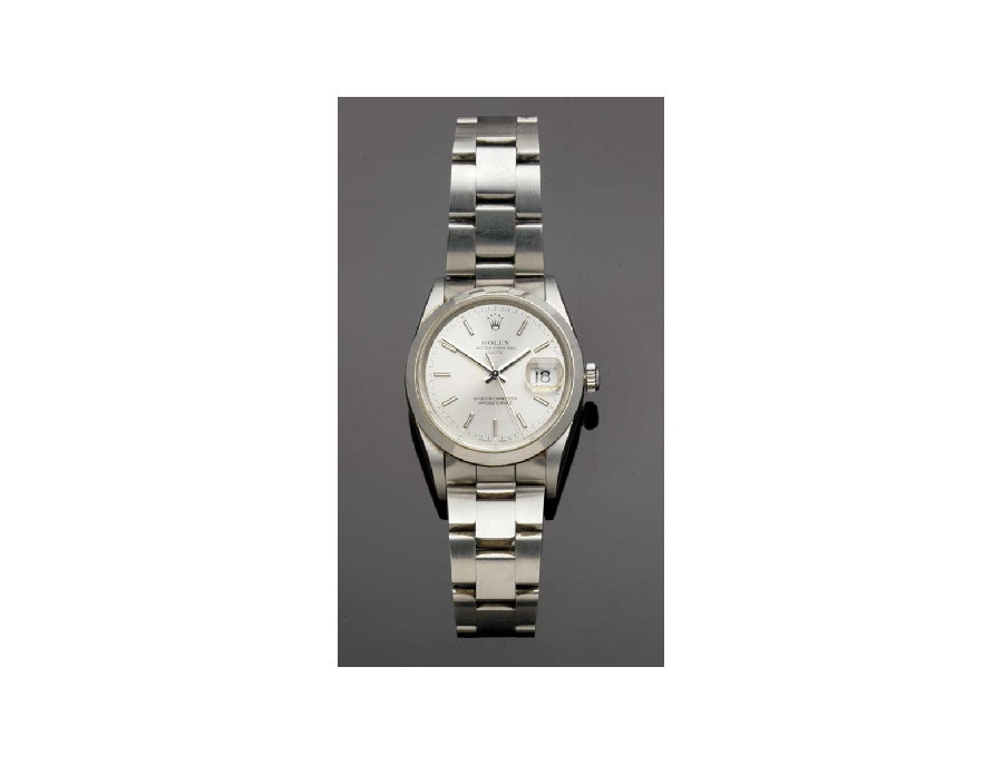 1980 Rolex Perpetual Date Model No. 15200