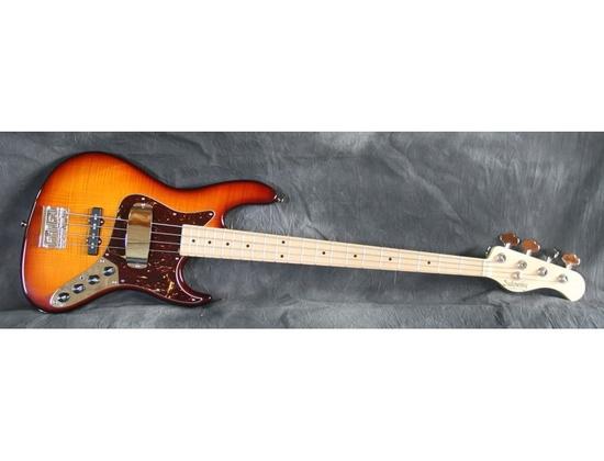 Sadowsky Will Lee 4 string model