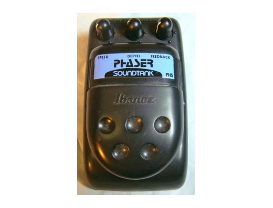 Ibanez Soundtank Phaser PH5