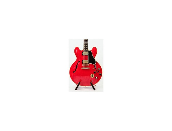 Gibson ES-345 Stereo Electric Guitar