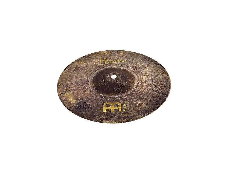 """Meinl 10"""" Byzance Extra Dry Splash Cymbal"""