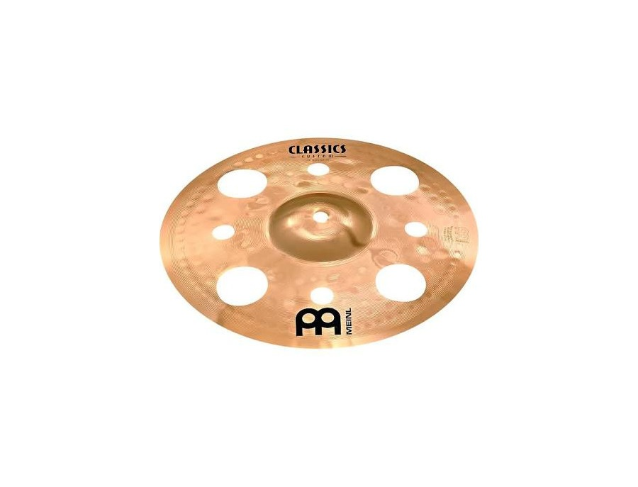 "Meinl 12"" Classics Custom Trash Splash Cymbal"