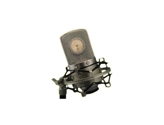 MJE Hulk 990 Large Diaphragm Microphone