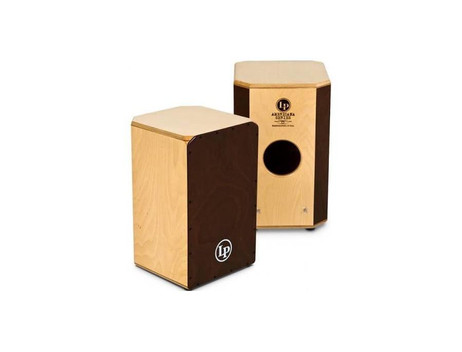 LP LP1437 String Style Americana Cajon