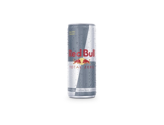 Red Bull Total Zero Energy Drink