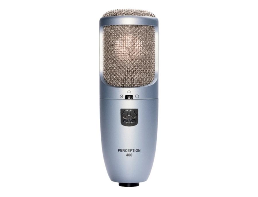 AKG Perception 400 Condenser Microphone