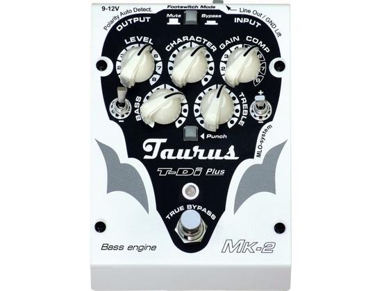 Taurus bass engine T-DI Plus