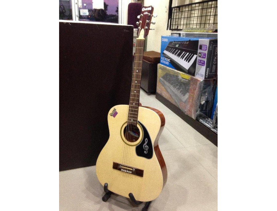 Givson acoustic guitar xl
