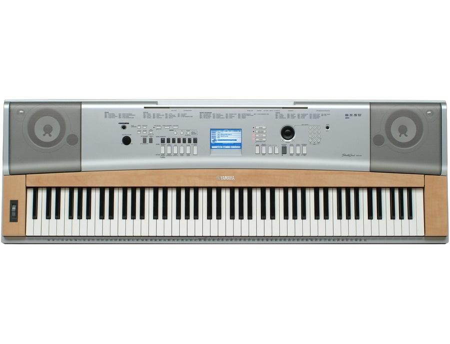 Yamaha DGX 630