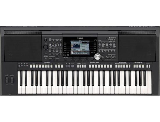 Yamaha PSR 950s