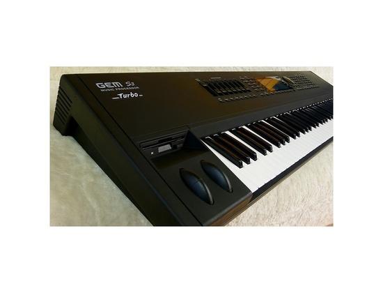 GeneralMusic S3 Turbo