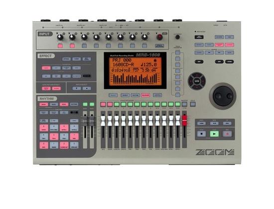Zoom MRS-1608