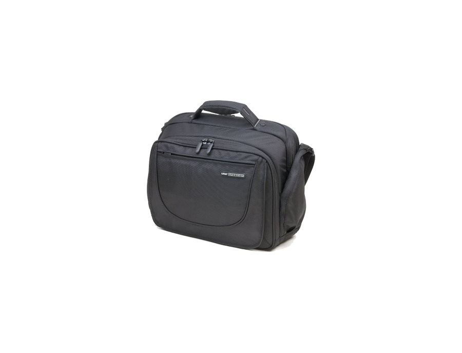 UDG Creator Laptop Messenger Bag Black 15.4inch