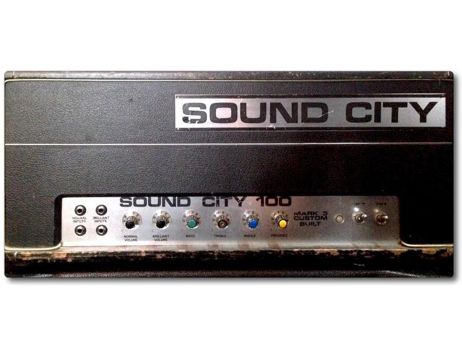 sound city mk3