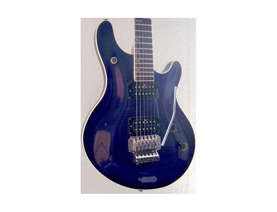 washburn maverick bt10