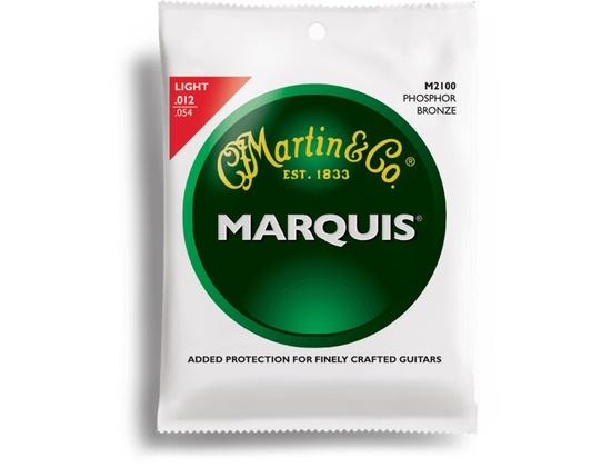 Martin Guitar M1100 Marquis Light