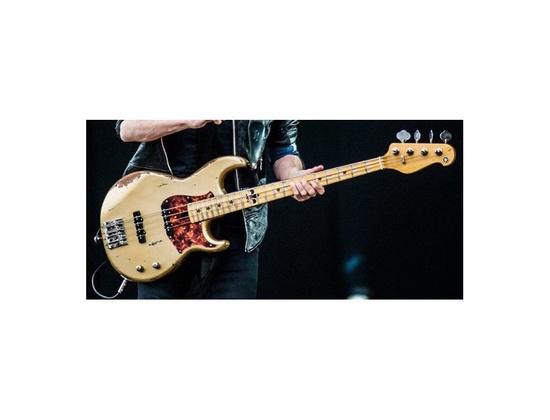 Yamaha GH Signature Bass