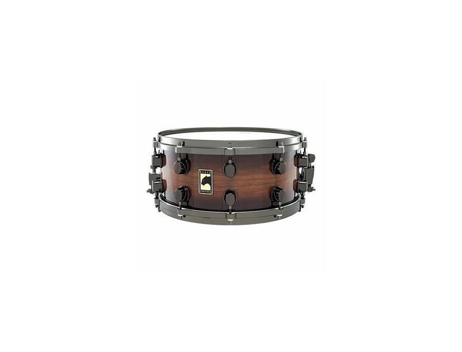 Mapex black panther deep forest walnut xl