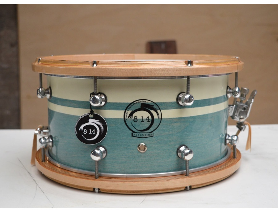 814 Ochocatorce 13x7 Snare