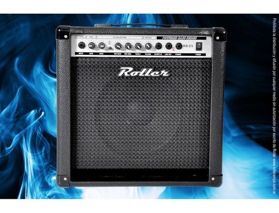 Roller Bass RB-25