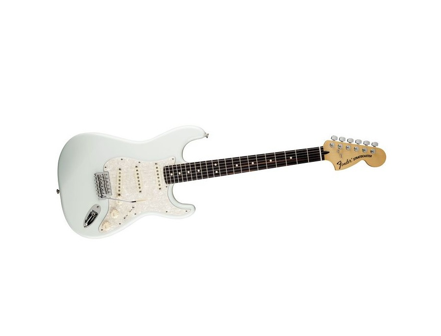 Fender Roadhouse Stratocaster Sonic Blue