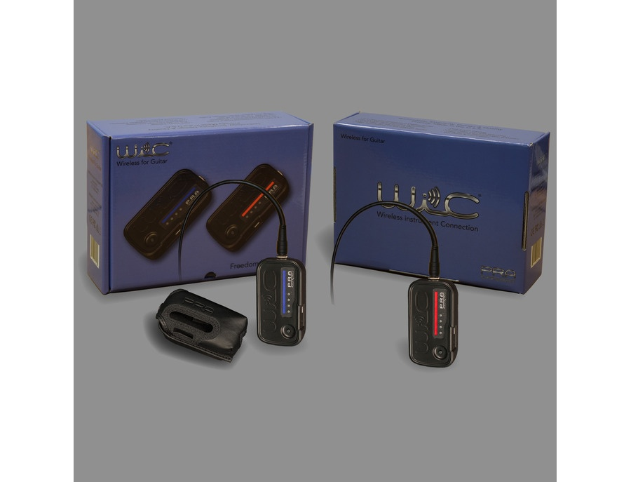 PRA Audio Systems WiC for Guitar