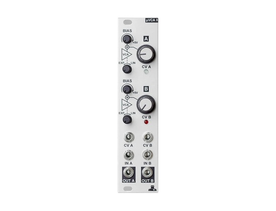 Intellijel µVCA II