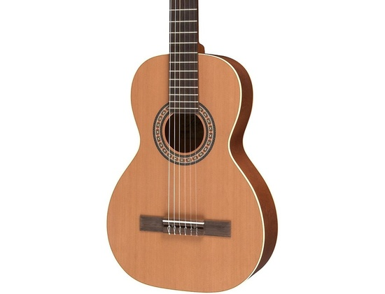 La Patrie Motif Classical Acoustic-Electric Guitar Natural