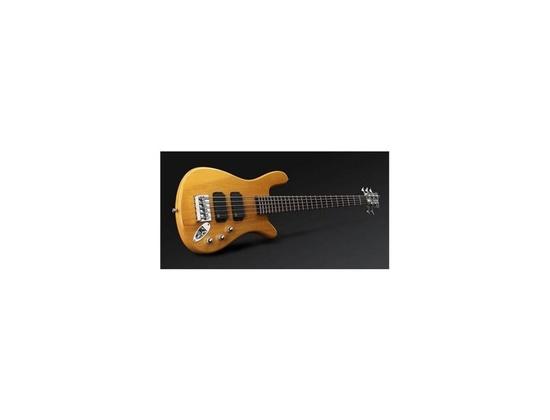 Warwick RockBass Streamer Standard 5-String Bass Guitar