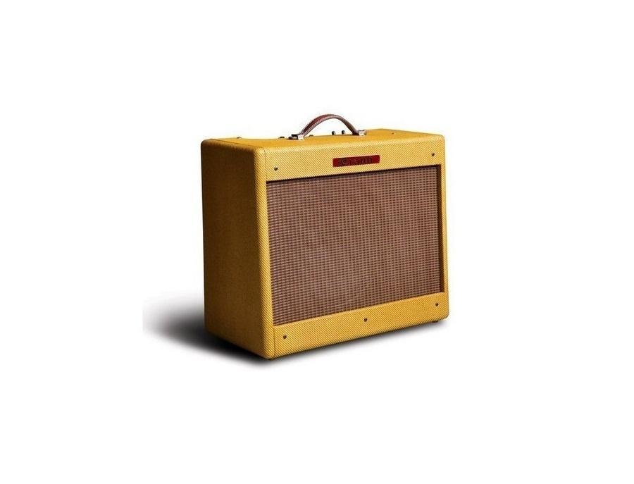 Hand Wired All Tube Guitar Amp, 20W