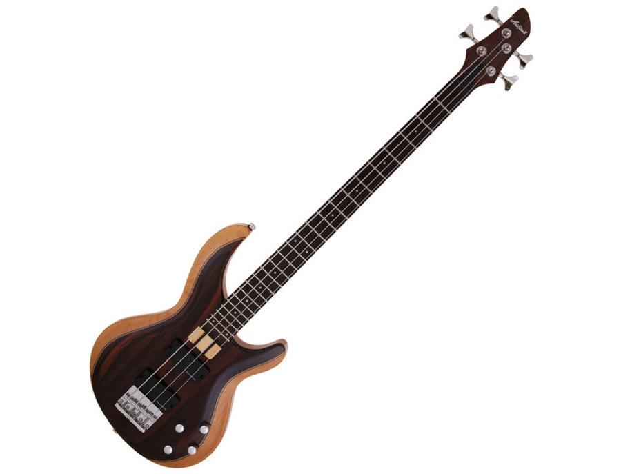 Aria Pro II IGB Rosie Bass