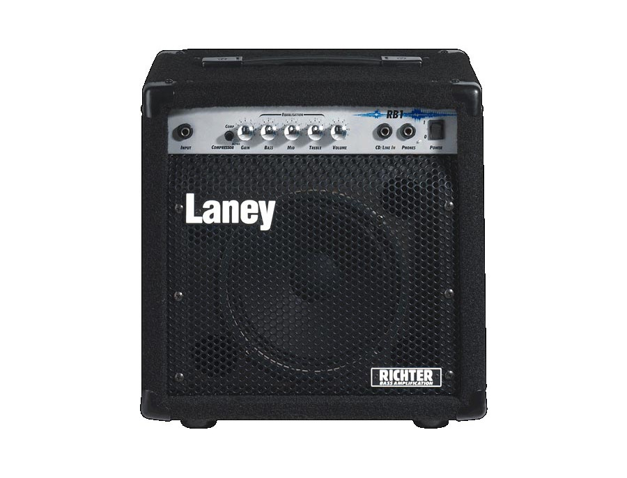 Laney RB1 Ritcher Bass Combo