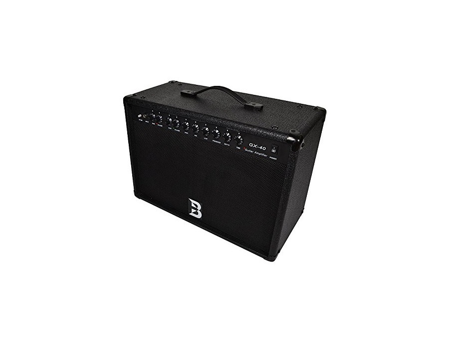 Bryce 40w Guitar Amplifier