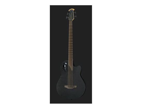 Ovation B778TX-5 Elite TX Black