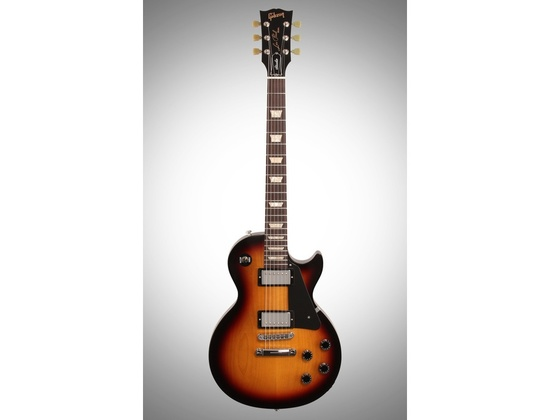 2016 Gibson Les Paul Studio Faded Series T Satin Fire Burst