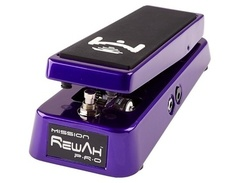 Mission engineering rewah pro guitar pedal s