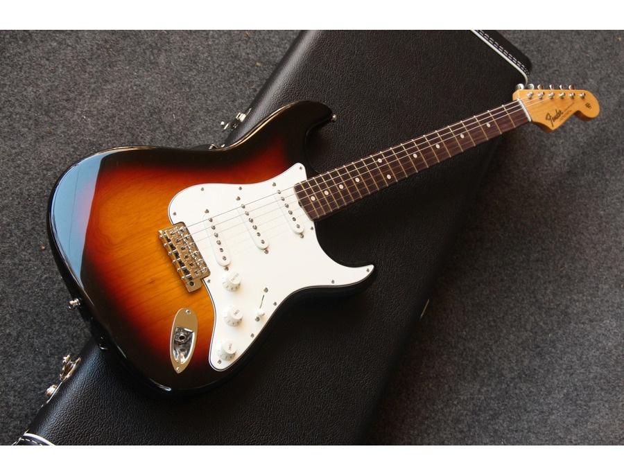Fender Custom Shop Postmodern Stratocaster