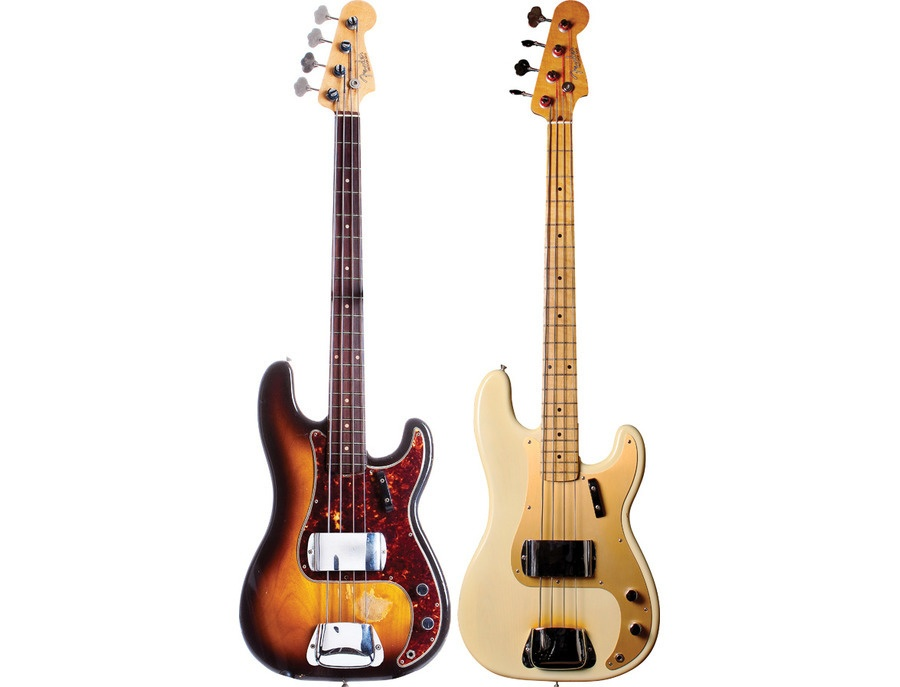 Fender '59 Precision Bass