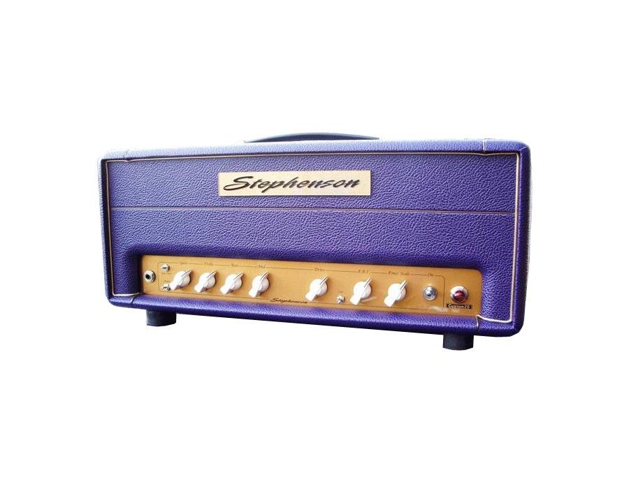 Stephenson Custom 60