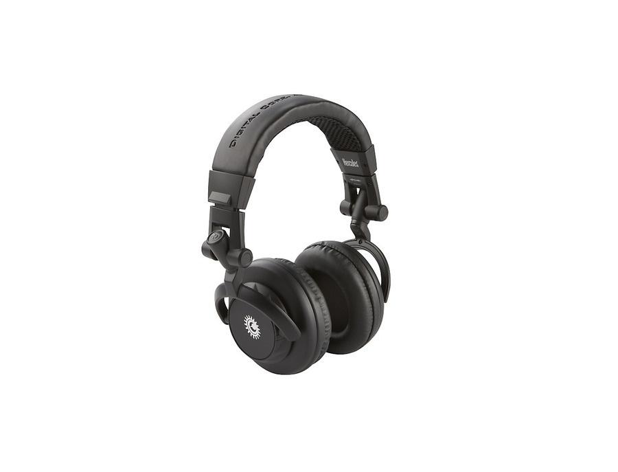 Hercules DJ M40.1 Versatile DJ Headphones